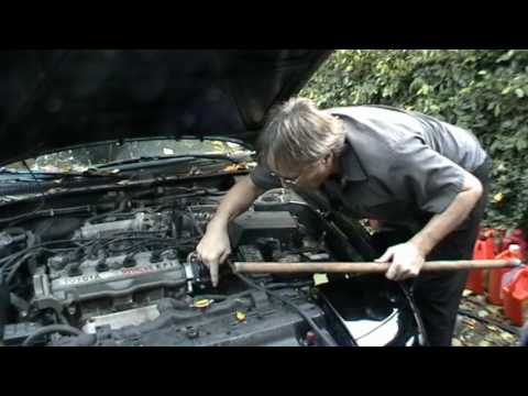 Why My Car Wont Start or Turn Over